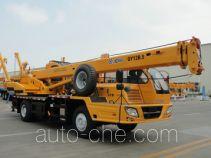XCMG  QY12B XZJ5164JQZ12B truck crane