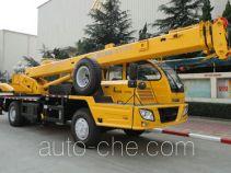 XCMG  QY12T XZJ5164JQZ12T truck crane