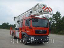 XCMG XZJ5170JXFDG32/K1 aerial platform fire truck