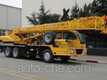 XCMG  QY16B XZJ5235JQZ16B truck crane
