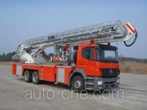 XCMG XZJ5243JXFDG32C aerial platform fire truck