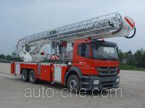 徐工牌XZJ5244JXFDG32/C2型登高平台消防车