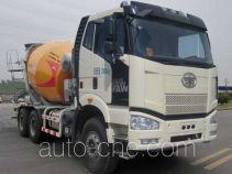 徐工牌XZJ5250GJBA5型混凝土搅拌运输车