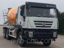 徐工牌XZJ5250GJBA6型混凝土搅拌运输车