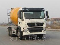 徐工牌XZJ5250GJBAM型混凝土搅拌运输车