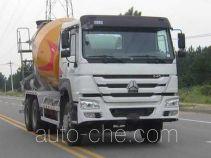 徐工牌XZJ5250GJBB1L型混凝土搅拌运输车