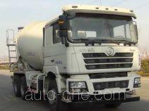 徐工牌XZJ5250GJBB2型混凝土搅拌运输车
