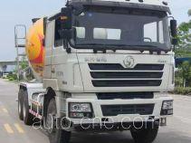 徐工牌XZJ5250GJBB2L型混凝土搅拌运输车