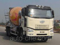 徐工牌XZJ5250GJBB5L型混凝土搅拌运输车
