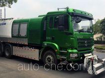 XCMG XZJ5250GQXS5 street sprinkler truck