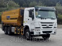 XCMG XZJ5250TFS powder spreader truck