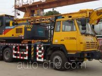 XCMG XZJ5250TZJ drilling rig vehicle