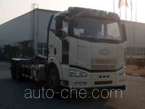 XCMG XZJ5250ZXXC4 detachable body garbage truck