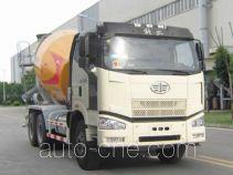徐工牌XZJ5251GJBA5型混凝土搅拌运输车