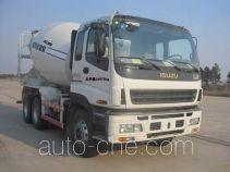 Liebherr XZJ5251GJBY51K concrete mixer truck