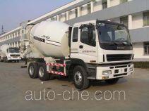 Liebherr XZJ5251GJBY51L concrete mixer truck