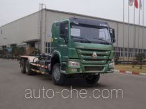 XCMG XZJ5251ZXXZ4 detachable body garbage truck