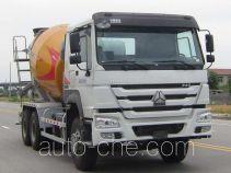 徐工牌XZJ5253GJBB1型混凝土搅拌运输车