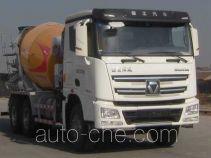 徐工牌XZJ5255GJBA7型混凝土搅拌运输车