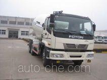 Liebherr XZJ5255GJBGMP concrete mixer truck