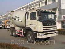 Liebherr XZJ5256GJBLK3 concrete mixer truck