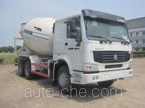Liebherr XZJ5258GJBN3648W concrete mixer truck