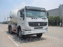 Liebherr XZJ5258GJBN3847D concrete mixer truck