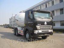 Liebherr XZJ5258GJBN3847N concrete mixer truck