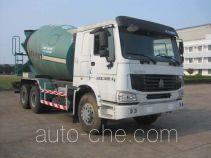 Liebherr XZJ5258GJBN3848W concrete mixer truck