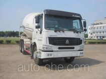 Liebherr XZJ5258GJBN4048W concrete mixer truck