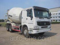 Liebherr XZJ5258GJBN4048W12 concrete mixer truck
