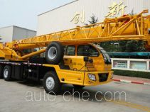 XCMG  QY20B XZJ5260JQZ20B truck crane