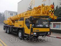 XCMG  QY20G XZJ5260JQZ20G truck crane