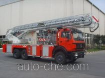 XCMG XZJ5260JXFDG32 aerial platform fire truck
