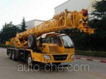 XCMG  QY20B XZJ5265JQZ20B truck crane