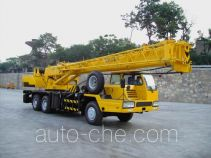 Haihong  QY25A XZJ5280JQZ25A truck crane