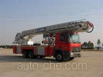 XCMG XZJ5291JXFCDZ40C aerial platform fire truck