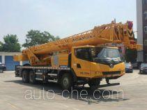 XCMG  QY20 XZJ5294JQZ20 truck crane