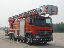 XCMG XZJ5294JXFYT32 пожарная автолестница