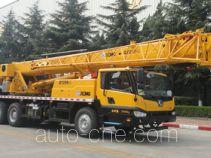 XCMG  QY25K XZJ5295JQZ25K truck crane