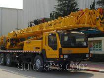 XCMG  QY25K XZJ5304JQZ25K truck crane