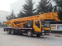XCMG  QY20 XZJ5305JQZ20 truck crane