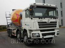 徐工牌XZJ5310GJBA2型混凝土搅拌运输车