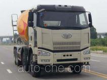 徐工牌XZJ5310GJBA5型混凝土搅拌运输车