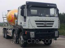 徐工牌XZJ5310GJBA6型混凝土搅拌运输车