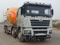 徐工牌XZJ5310GJBB2型混凝土搅拌运输车