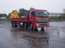 XCMG XZJ5310JJH weight testing truck
