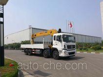 XCMG XZJ5310JSQD5 truck mounted loader crane