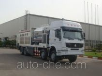 XCMG XZJ5310TFCTB synchronous chip sealer truck