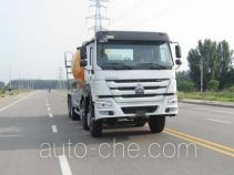 徐工牌XZJ5311GJBA1型混凝土搅拌运输车